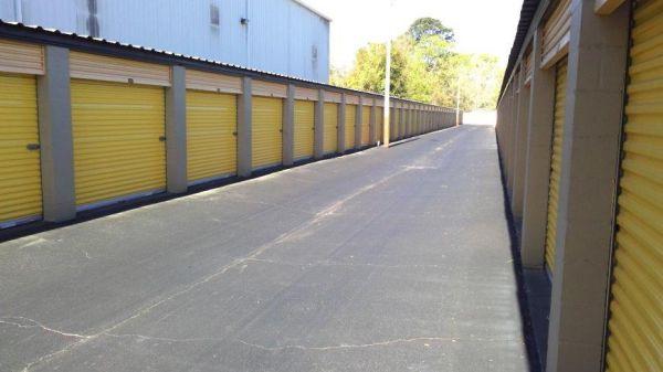 Life Storage - Savannah - Montgomery Street 5207 Montgomery St Savannah, GA - Photo 4