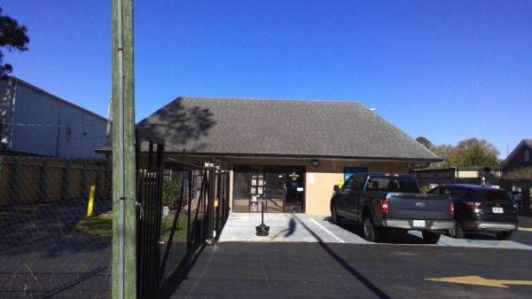 Life Storage - Savannah - Montgomery Street 5207 Montgomery St Savannah, GA - Photo 0