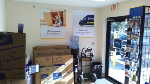 Life Storage - Savannah - Montgomery Street 5207 Montgomery St Savannah, GA - Photo 1