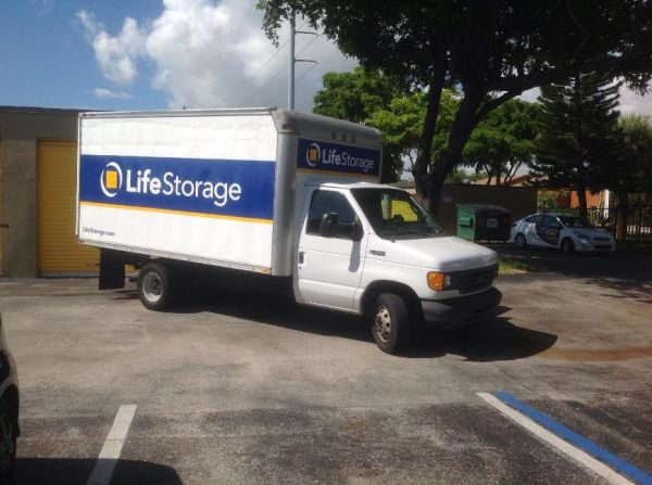 Life Storage - Delray Beach - 551 South Congress Avenue 551 S Congress Ave Delray Beach, FL - Photo 7