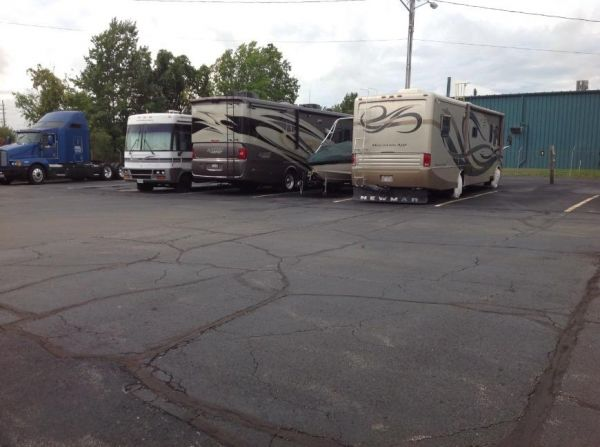 Life Storage - Avon 38390 Chester Rd Avon, OH - Photo 8