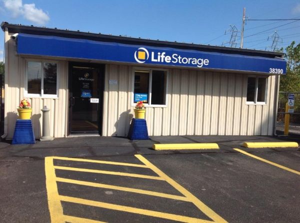 Life Storage - Avon 38390 Chester Rd Avon, OH - Photo 0
