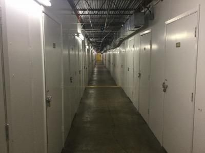 Life Storage Richardson Centennial Boulevard Lowest