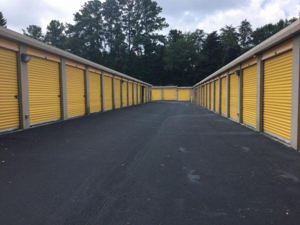 Life Storage - Marietta - Roswell Road 1725 Roswell Rd Marietta, GA - Photo 0