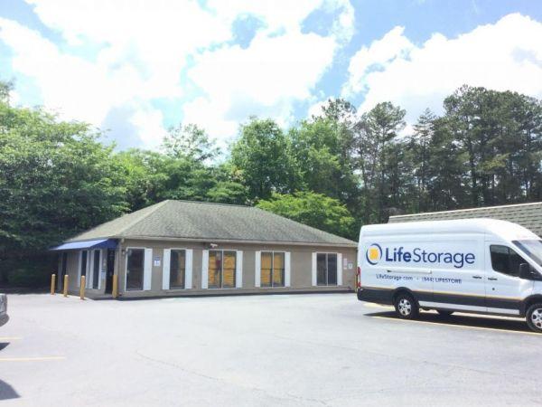 Life Storage - Marietta - Roswell Road 1725 Roswell Rd Marietta, GA - Photo 5