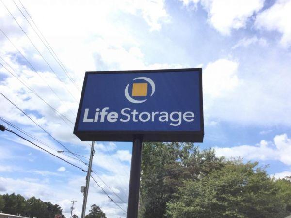 Life Storage - Marietta - Roswell Road 1725 Roswell Rd Marietta, GA - Photo 8