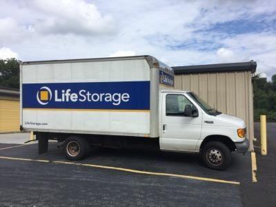 Life Storage - Atlanta - Tilly Mill Road 4427 Tilly Mill Rd Atlanta, GA - Photo 2
