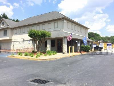 Life Storage - Atlanta - Tilly Mill Road 4427 Tilly Mill Rd Atlanta, GA - Photo 0
