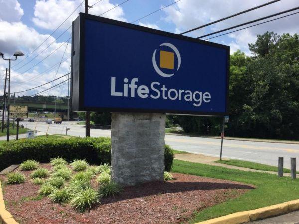 Life Storage - Atlanta - Tilly Mill Road 4427 Tilly Mill Rd Atlanta, GA - Photo 4