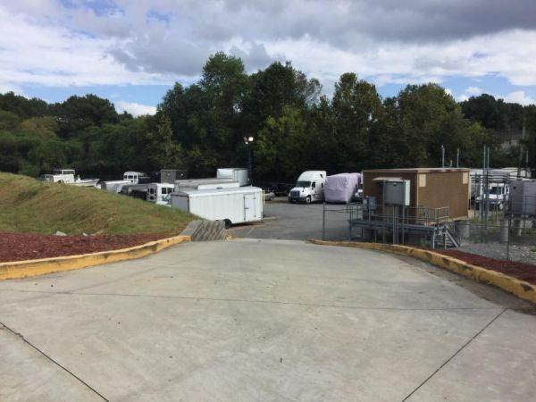 Life Storage - Atlanta - Tilly Mill Road 4427 Tilly Mill Rd Atlanta, GA - Photo 7