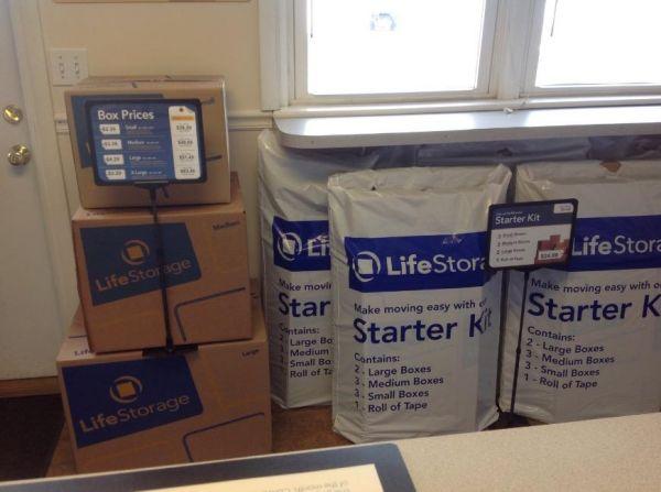 Life Storage - Harrisburg 958 Peiffers Ln Harrisburg, PA - Photo 0