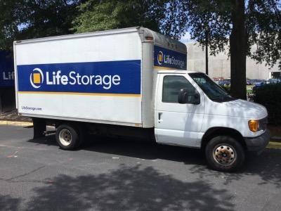 Life Storage - Chesapeake - Volvo Parkway 517 Volvo Pky Chesapeake, VA - Photo 4