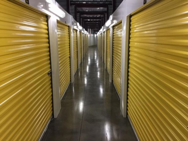 Life Storage - Virginia Beach - Central Drive 597 Central Dr Virginia Beach, VA - Photo 1
