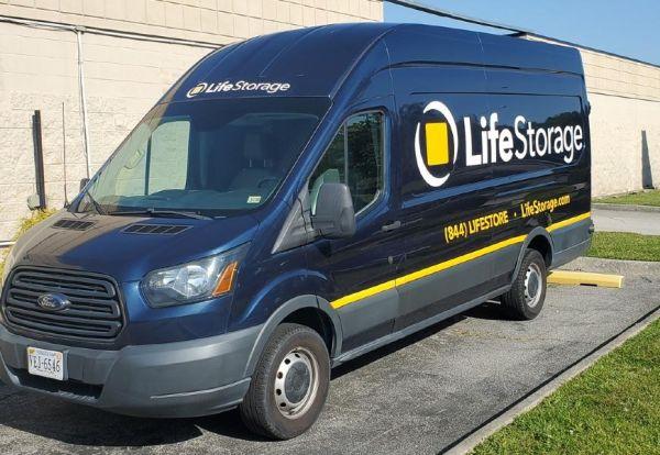 Life Storage - Virginia Beach - Central Drive
