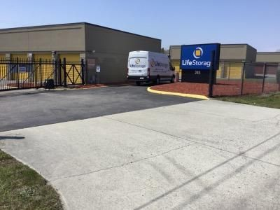 Life Storage - Norfolk - South Naval Base Road 385 S Naval Base Rd Norfolk, VA - Photo 5