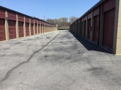 Life Storage - Norfolk - South Naval Base Road 385 S Naval Base Rd Norfolk, VA - Photo 7
