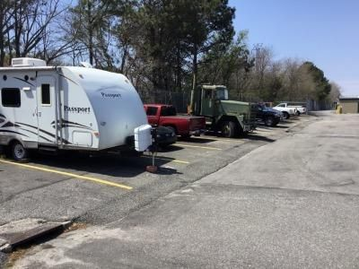 Life Storage - Norfolk - South Naval Base Road 385 S Naval Base Rd Norfolk, VA - Photo 8