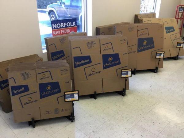 Life Storage - Norfolk - South Naval Base Road 385 S Naval Base Rd Norfolk, VA - Photo 4