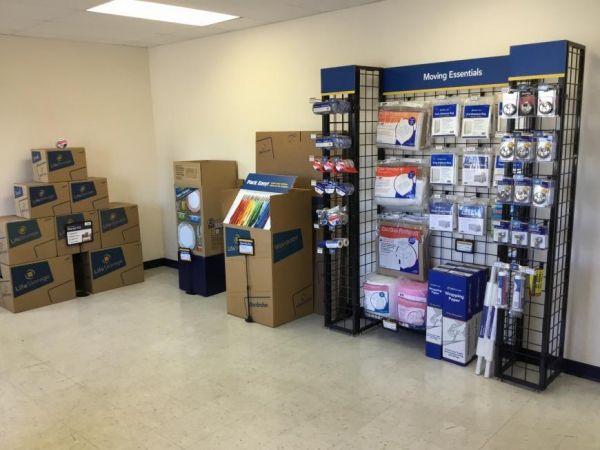 Life Storage - Norfolk - South Naval Base Road 385 S Naval Base Rd Norfolk, VA - Photo 1