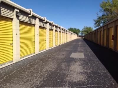 Life Storage - Tampa - East Hillsborough Avenue 6010 E Hillsborough Ave Tampa, FL - Photo 6