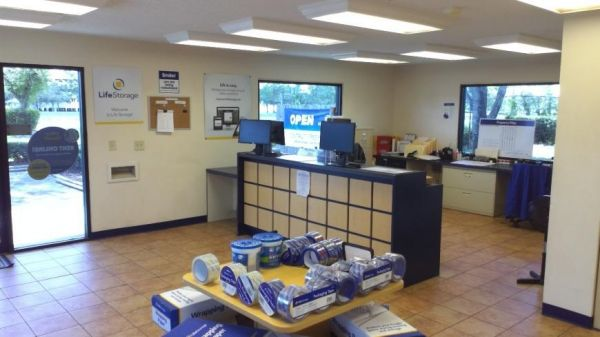 Life Storage - Tampa - East Hillsborough Avenue 6010 E Hillsborough Ave Tampa, FL - Photo 2