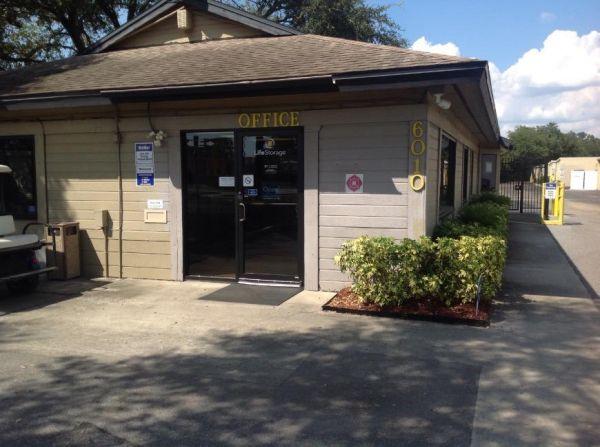 Life Storage - Tampa - East Hillsborough Avenue 6010 E Hillsborough Ave Tampa, FL - Photo 1