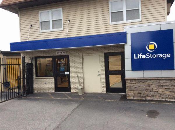 Life Storage - Harriman 97 Maher Ln Harriman, NY - Photo 0