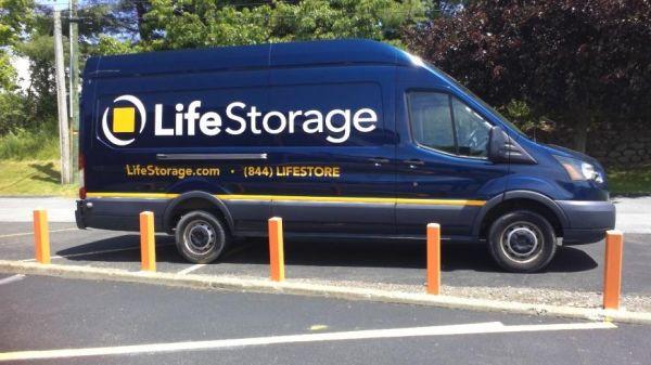 Life Storage - Harriman 97 Maher Ln Harriman, NY - Photo 7