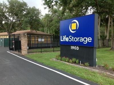 Life Storage - Titusville 1903 Garden St Titusville, FL - Photo 5