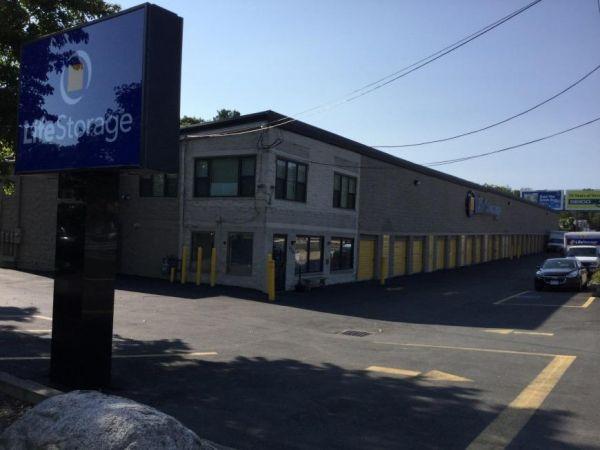 Life Storage - Salem - Highland Avenue 435 Highland Ave Salem, MA - Photo 0