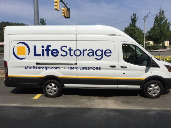 Life Storage - Salem - Highland Avenue 435 Highland Ave Salem, MA - Photo 3