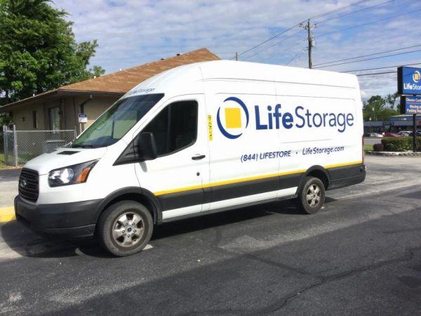 Life Storage - Fort Oglethorpe 1013 Battlefield Pky Fort Oglethorpe, GA - Photo 0