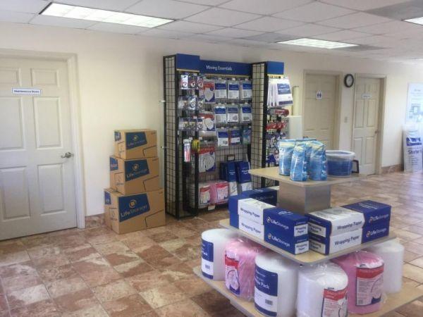 Life Storage - Birmingham - Walt Drive 6604 Walt Dr Birmingham, AL - Photo 3