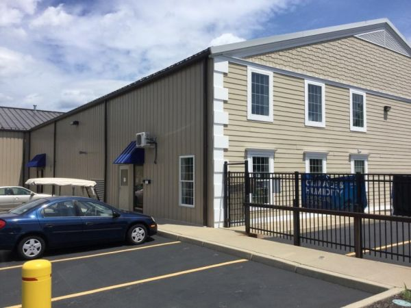 Life Storage - East Greenwich - South County Trail 2771 S County Trl East Greenwich, RI - Photo 8