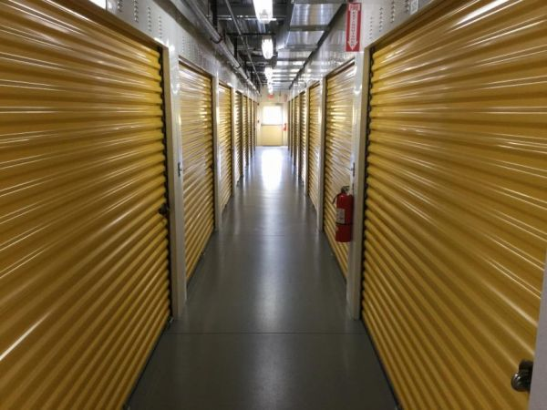 Life Storage - East Greenwich - South County Trail 2771 S County Trl East Greenwich, RI - Photo 0