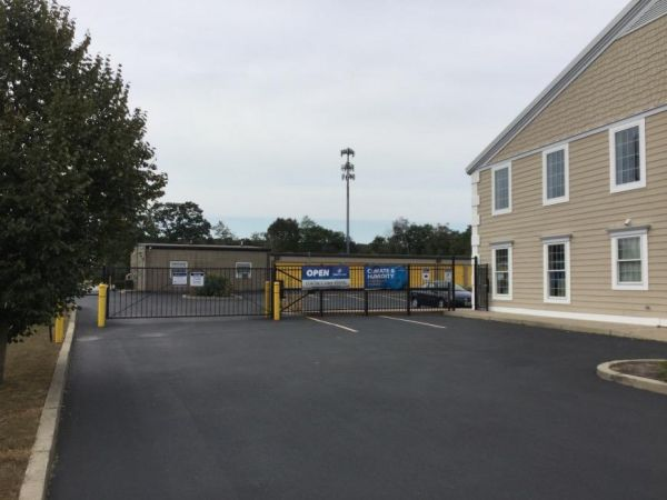 Life Storage - East Greenwich - South County Trail 2771 S County Trl East Greenwich, RI - Photo 3