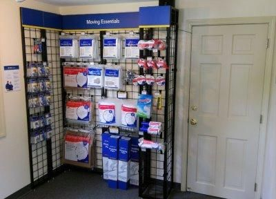Life Storage - Salem - South Policy Street 134 S Policy St Salem, NH - Photo 6