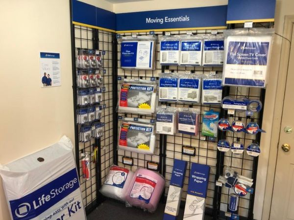 Life Storage - Salem - South Policy Street 134 S Policy St Salem, NH - Photo 5