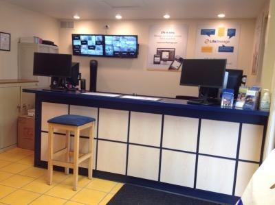 Life Storage - Warren - Elm Road Northeast 3787 Elm Rd NE Warren, OH - Photo 1