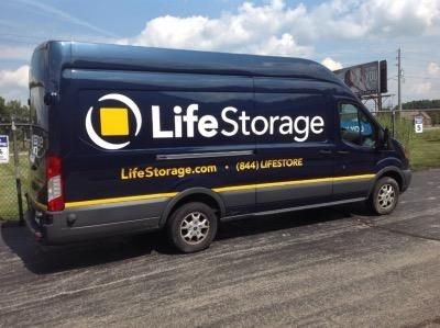 Life Storage - Warren - Youngstown Road 3942 Youngstown Rd Warren, OH - Photo 4