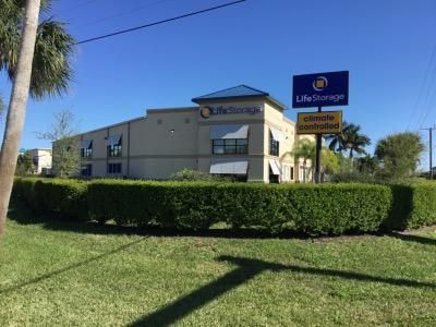 Life Storage - Indian Harbour Beach 111 Tomahawk Dr Indian Harbour Beach, FL - Photo 0