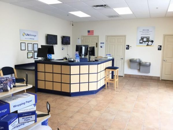 Life Storage - Indian Harbour Beach 111 Tomahawk Dr Indian Harbour Beach, FL - Photo 7