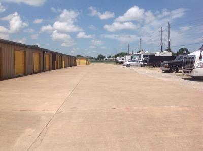 Life Storage - Katy - North Fry Road 3433 N Fry Rd Katy, TX - Photo 6