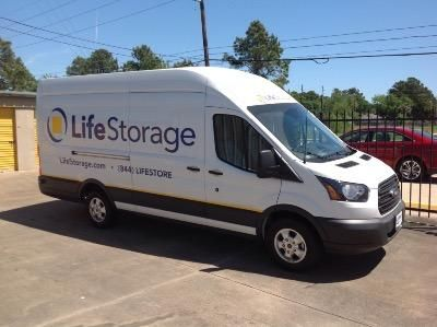 Life Storage - Katy - North Fry Road 3433 N Fry Rd Katy, TX - Photo 8