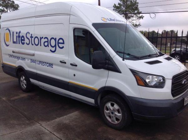 Life Storage - Katy - North Fry Road 3433 N Fry Rd Katy, TX - Photo 2