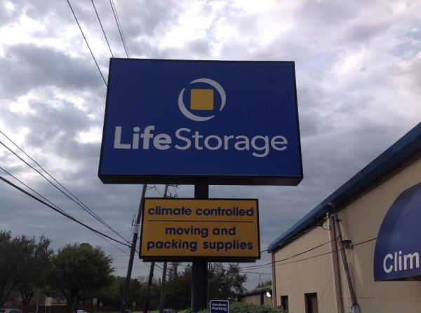 Life Storage - Katy - North Fry Road 3433 N Fry Rd Katy, TX - Photo 5