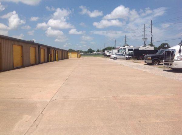 Life Storage - Katy - North Fry Road 3433 N Fry Rd Katy, TX - Photo 0