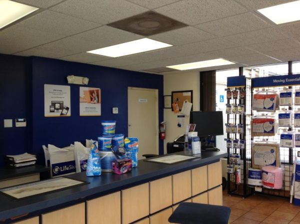 Life Storage - Hollywood - Sheridan Street 7901 Sheridan St Hollywood, FL - Photo 1