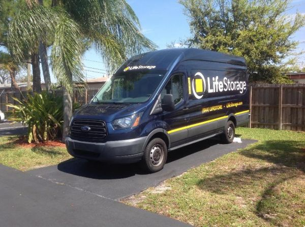 Life Storage - Hollywood - Sheridan Street 7901 Sheridan St Hollywood, FL - Photo 2