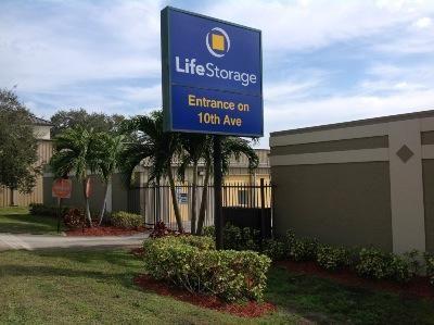 Incroyable ... Life Storage   Vero Beach   10th Avenue1655 10th Ave   Vero Beach, FL  ...